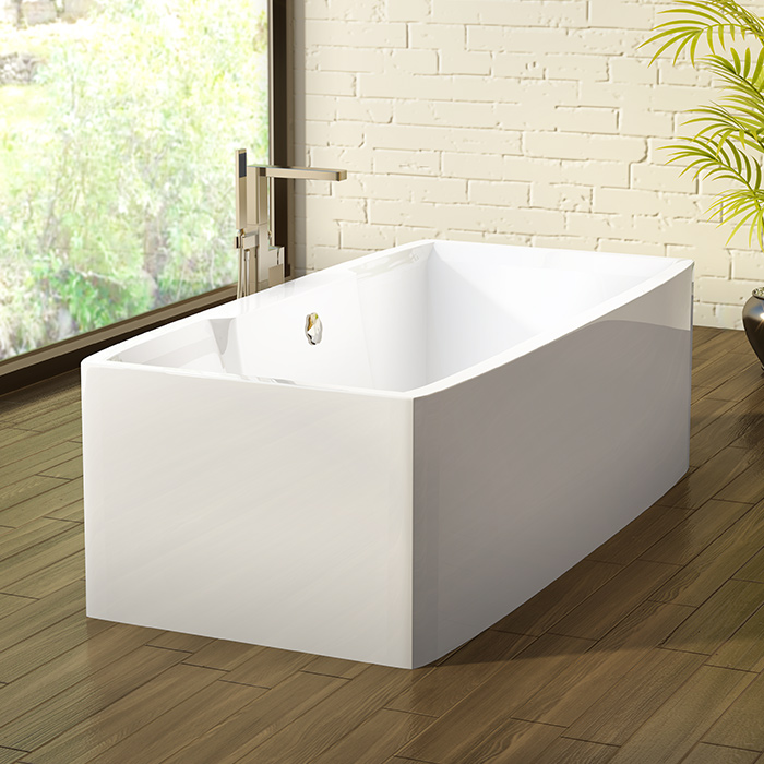 Alcove for Alcove bathtub dimensions